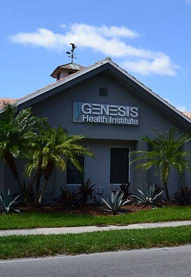 Genesis Health Institute in Wilton Manors, FL